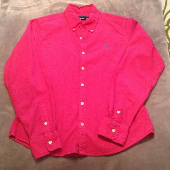 59 best rlp all day images on pinterest my style fall for Womens button up polo shirts