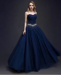 krátké černé společenské šaty - plesové šaty, svatební šaty, společenský salón