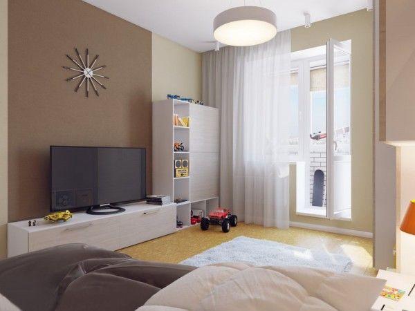 Teenage room furniture