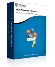 VBA Password Cracker the original password if the file is from Office 97, otherwise it recover vba password. VBA Password Recovery software quickly recovers password of VBA project file irrespective of the password length and complexity.
