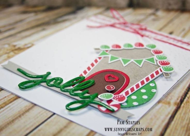A Sweet Home Holiday on PCC219 - http://sunnygirlscraps.com/pcc219-sweet-home-holiday Today, I'm sharing a Sweet Home Holiday card featuring the Sweet Home Bundle as we bring you a new Paper Craft Crew Sketch.  On that note… yes, it's Wednesday and that means I'm over at the Paper Craft Crew for a NEW Challenge!   You are invited to come over and check out ... #Cards #GingerbreadHouse #HolidayTraditions #PaperCrafts #SweetHome Pam Staples