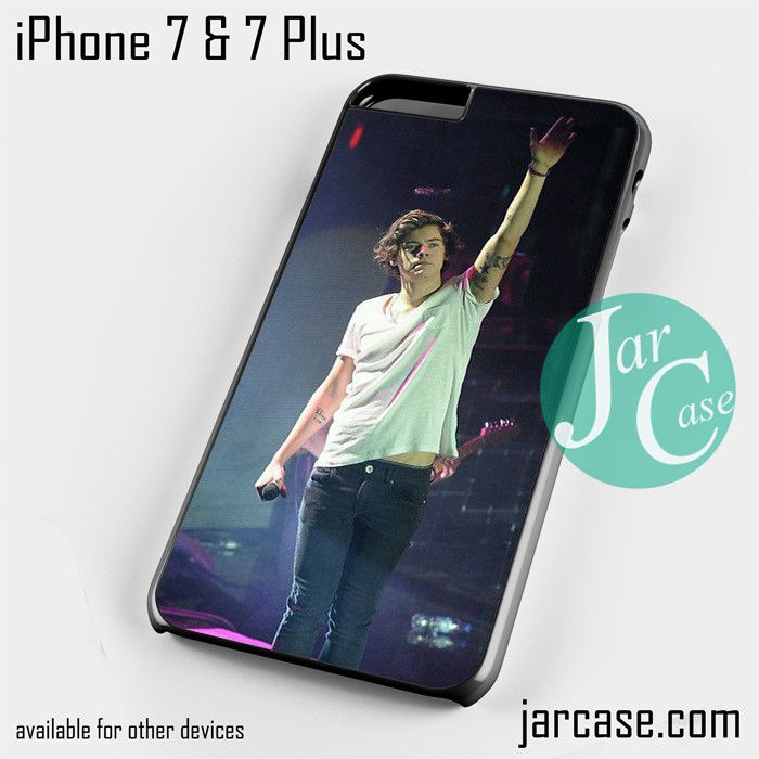 One Direction konser Phone case for iPhone 7 and 7 Plus