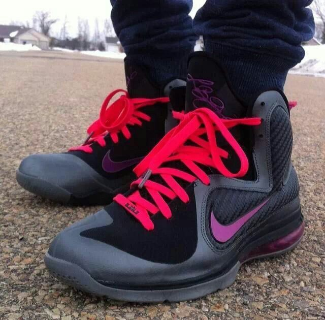 c9e242b1b1f Buy Online Nike Lebron 9 Miami Night Custom | Phoenix Managed Networks