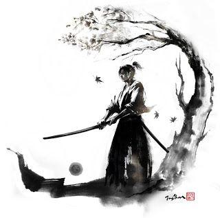 JUNGSHAN INK- illustration