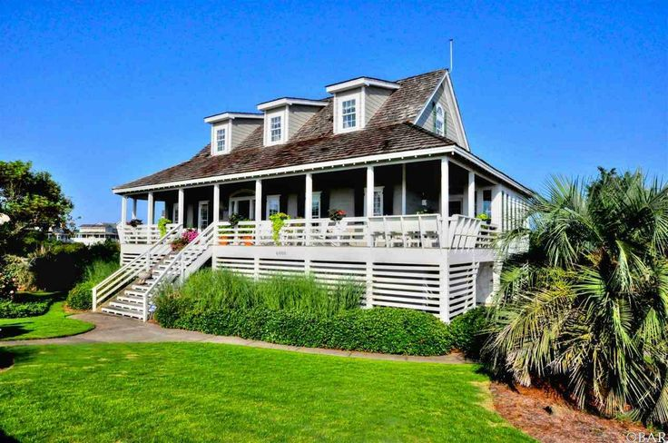 Nags Head Nc Beach Houses For Sale
