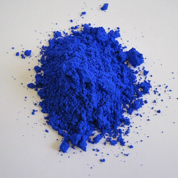 First New Blue Pigment in Over 200 Years is Being Made into a Crayon