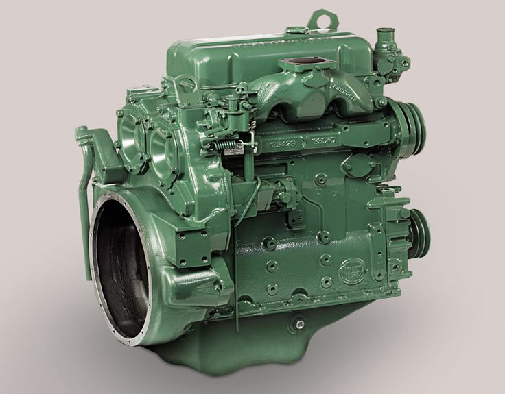 Series 53 - Products - MTU Detroit Diesel 2-Cycle