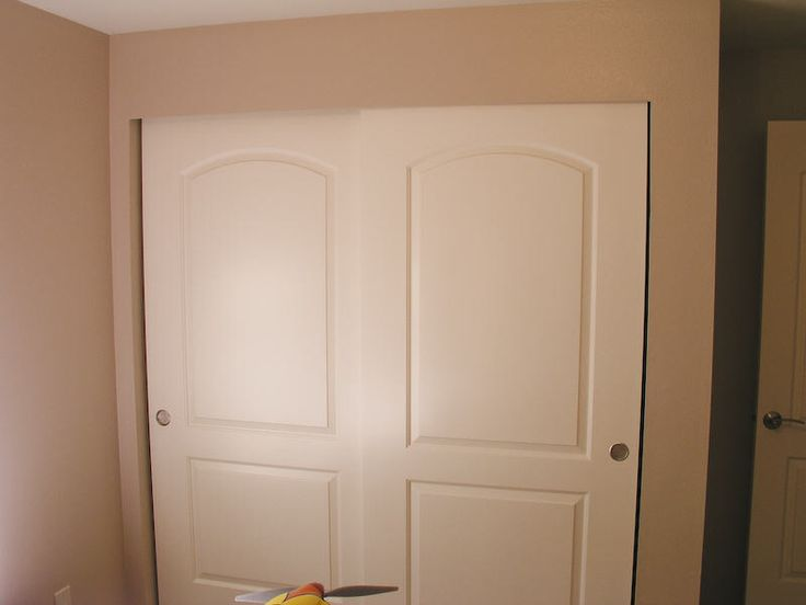 8 Best Closet Doors Images On Pinterest Door Ideas Doorway Ideas