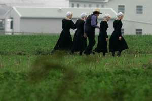 Investigation And Reflection Continue After Amish School Shooting