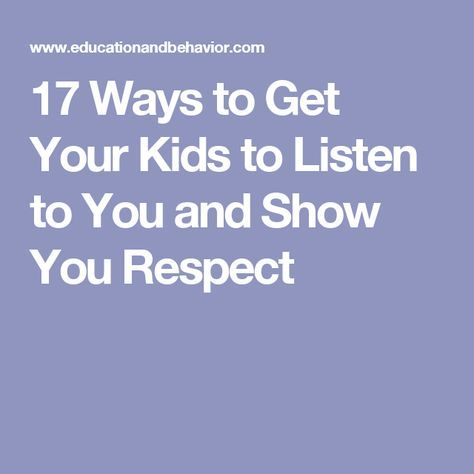 25 best ideas about how to show respect on pinterest