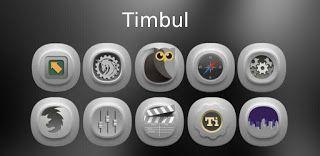 Timbul Icon Pack v3.1.1  Sábado 7 de Noviembre 2015.Por: Yomar Gonzalez AndroidfastApk  Timbul Icon Pack v3.1.1 Requisitos: 4.0 Descripción: Bienvenido al nuevo paquete de iconos mirada en playstore. Todos icono de la manada son bien arriba diseñada a mano. Características: 1. 1400 iconos (y creciente) Fondos de escritorio basado en la nube 2. para el acceso directo a la más reciente fondo de pantalla 3. XXXHDPI Icono 192x192 px 4. Vector iconos de procesamiento gráfico 5. Apoyo calendario…