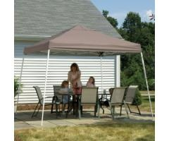 Shelter Logic 12x12 Pop-up Canopy Desert Bronze CoverShelter Logic 12x12 Pop-up .  sc 1 st  Pinterest & The 25+ best 12x12 canopy ideas on Pinterest | Outdoor canopy ...