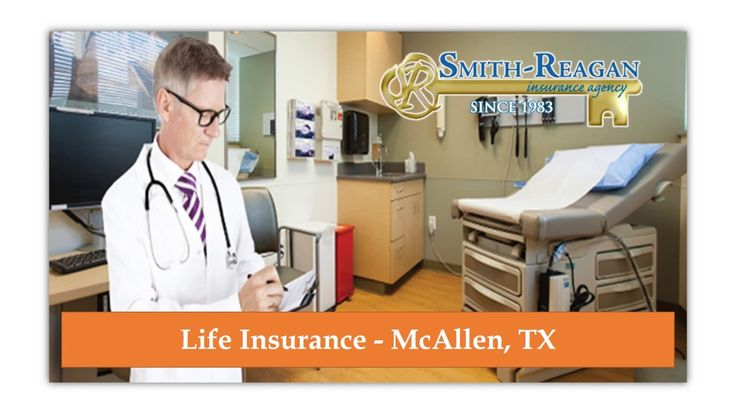 Smith-Reagan Insurance Agency offers affordable life insurance to the clients in McAllen, TX. The agents help to customize the insurance plans according to the clients' requirements.  For more information about the life insurance provided for McAllen residents, visit http://www.sra-ins.com/