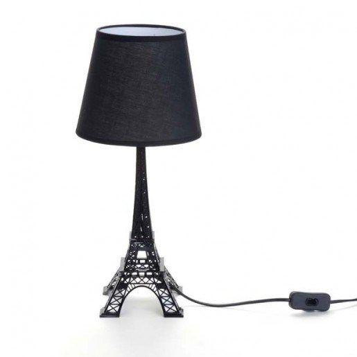 Abajur Torre Eiffel