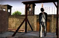 A convicted terrorist belonging to the banned Pakistan Tehreek-e-Taliban (TTP) was hanged in District Jail Kohat according to a statement issued by the Inter-Services Public Relations (ISPR) on Thursday.   Today another hardcore terrorist who was involved in committing heinous offences relating to terrorism including attacks on Bannu Jail and Law Enforcement Agencies has been executed at District Jail Kohat. The convict was tried by military court said the statement.  The ISPR said Tahir son…
