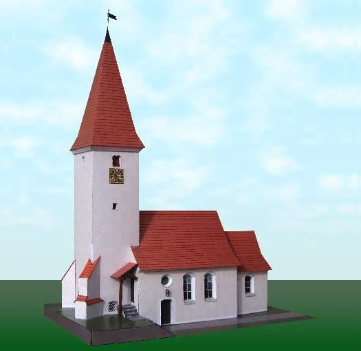 Church essay