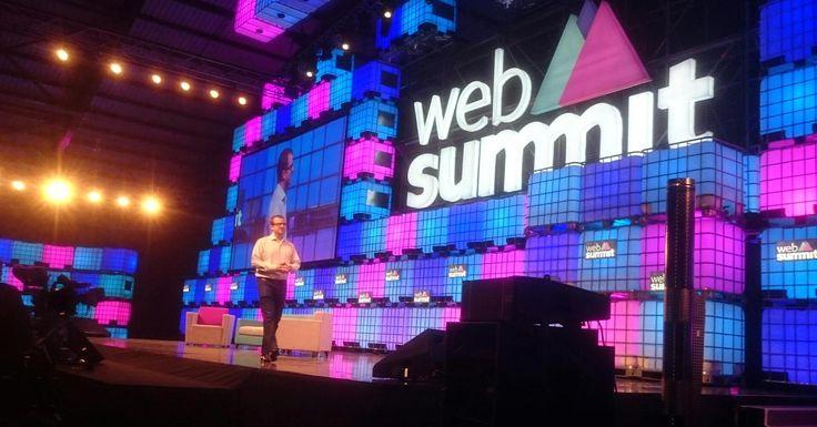 Le Websummit c'est quoi ? Voici quelques chiffres: 1300 startups 1000 speakers 30.000 personnes 100 pays représentés 550.000 fans Facebook Et nous, l'équipe Jack Nous avonseu la chance d'être séle...