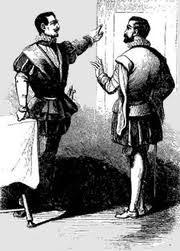 23 – Almagro el mozo, se fue a vivir a la casa de Pizarro y al poco tiempo fue reconocido por el Cabildo como Gobernador del Perú, aunque todos sabían que Juan de Rada era quien realmente tenía las riendas del poder.