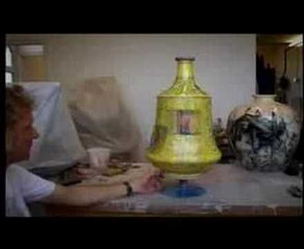 Grayson Perry  - theEYE