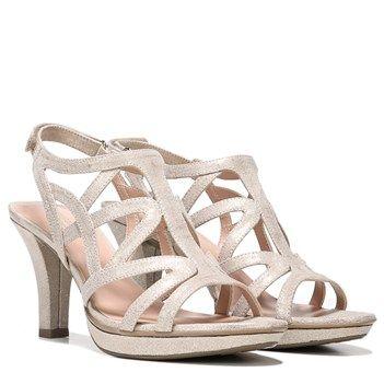 Danya Cheap HeelsBridal ShoesWedding