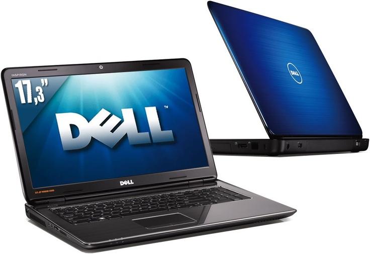 Dell lance ses cinq nouveaux portables Inspiron, de 14 à 17 pouces !