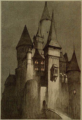 T.W. Rolleston. The Tale of Lohengrin.