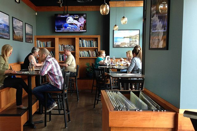 A Lazy Eater 39 S Guide To Seattle Part II Capitol Hill And Fremont Plac