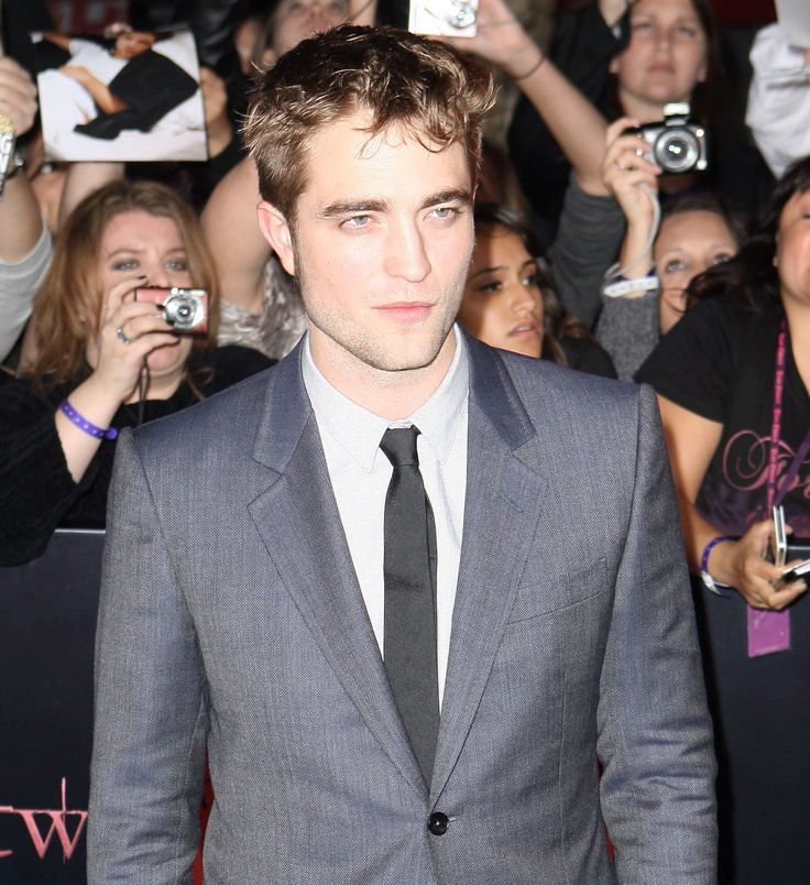 : Twilight Promo, Robert