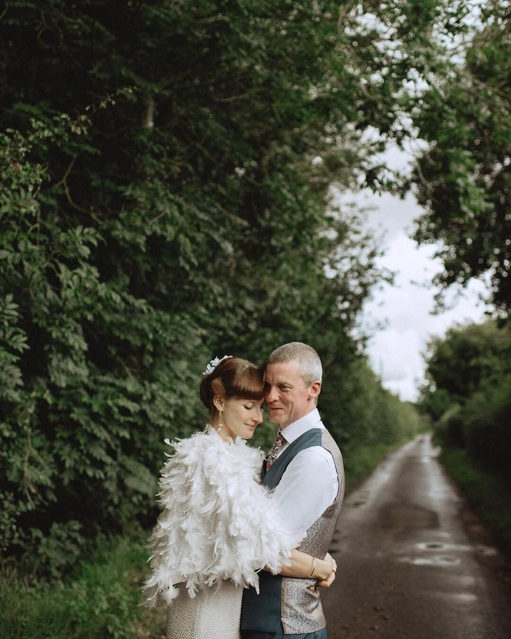 One from last weekend (I appreciate it's now Friday) - Emily & Gordon... The brides awesome dress and cape from @henriettafaire  #wedding #weddingphotography #dvlop