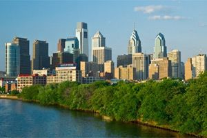 Check out some of the summer programs for high school students at the University of Pennsylvania. Offering 4-week courses for commuter and residential students, UPenn's summer programs provide an ideal opportunity to experience Ivy League academics at a beautiful and historic campus in the lively city of Philadelphia.