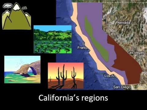 This is a song parody of California Dreaming (by Mamas & Papas) about the four geographic regions in California.  BUT it's still a work in progress!  It needs images of students from all over California, sharing what they love about their home region.  Can you help?  Watch the video for details on how you can participate.  Pay close attention du...