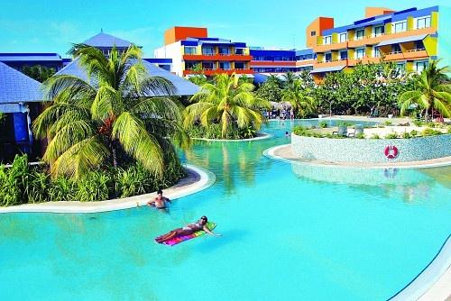 Hotel Blau Costa Verde à Holguin