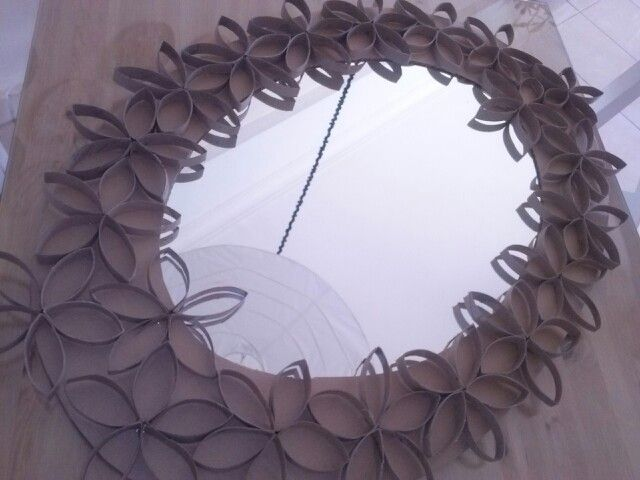 Oltre 25 fantastiche idee su fiori di carta igienica su for Fiori di cartoncino