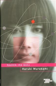 Haruki Murakami: Sputnik, má láska
