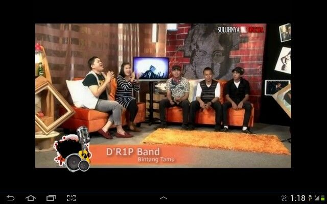 ON 6 ChanneL TelevisioN
