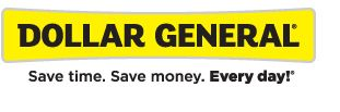 Money Saving Coupons from Dollar General...use store coupon and MFC to save $$$