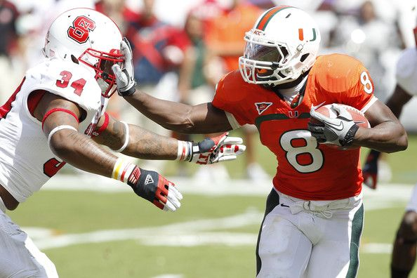 Miami-FL Hurricanes vs. NC State Wolfpack, Saturday Week 12, NCAA Football Betting, Las Vegas Odds, Picks and Prediction
