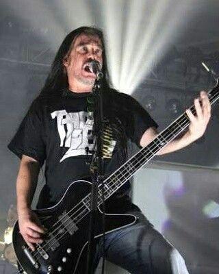 Happy birthday Jeff Walker! \,,/ #music #metal #grindcore #melodicdeathmetal #deathnroll #deathmetal #goregrind #metalhead #musician #composer #vocalist #JeffWalker #Brujeria #Carcass