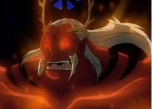 Trigon | Teen Titans Wiki | FANDOM powered by Wikia