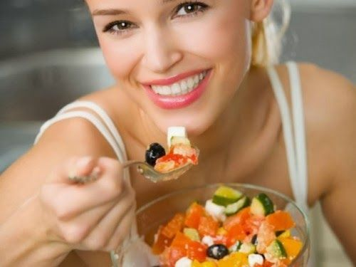 Aprender a Perder Peso Saludablemente