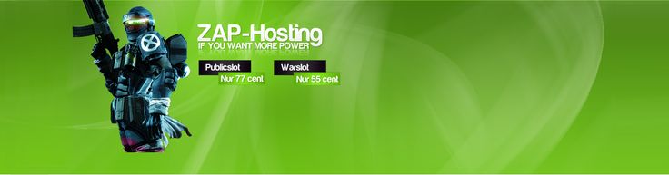 In ZAP-hosting a Teamspeak 3 server rent bring many benefits! Ts server rent for little money, but the best performance and DDOS Protection! Due to the large number of TeamSpeak 3 Server clients and the correspondingly low ATHP slot royalties from Teamspeak.com it is possible for us to offer TeamSpeak 3 Server already for only 19 cents / slot. Each Ts3 Server borrow host system is connected with 20 Gbit / s bandwidth, ie: TeamSpeak 3 Server borrow for 19 cents / slot with free DDOS…