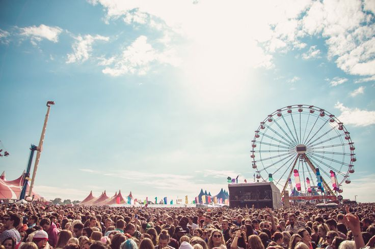 From the scenic Green Man to the metal mecca Download, The Skinny's guide walks you through some of the more enticing festivals in England and Wales.