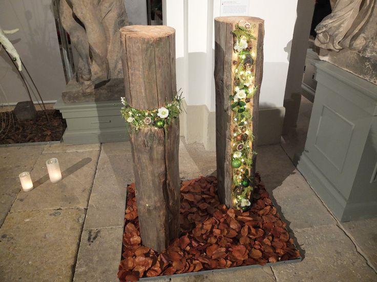 adventsausstellung floristik google suche deko pinterest