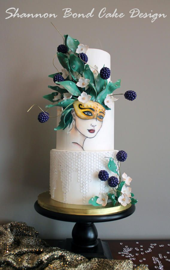 A group of cake decorators, from around the world, collaborated together in the past months to bring you these 29 sugar creations, from the elegance of the Venice Carnival to the vibrant carnival of South America. Carnival is a 5 day festival,...