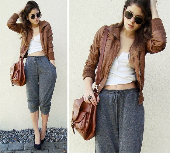 1000  images about brown leather jacket on Pinterest | Cold