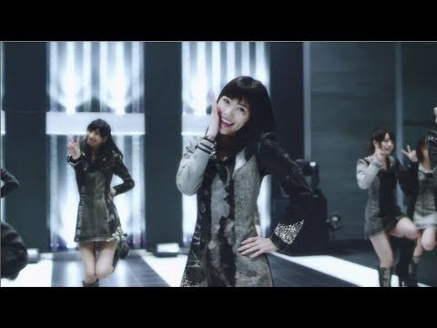 Suzukake Nanchara? (AKB48)