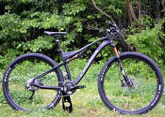 A Burly British Brawler  Orange Stage 5 Review - Mountain Bikes For Sale