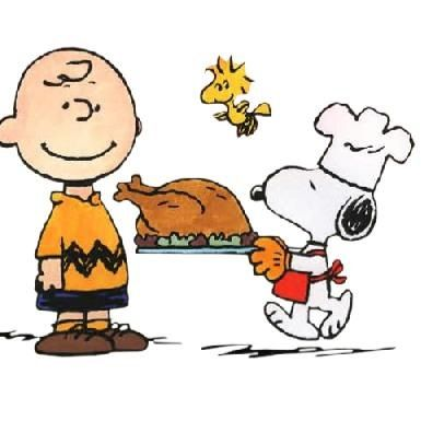 31 best Charlie Brown Thanksgiving images on Pinterest Peanuts