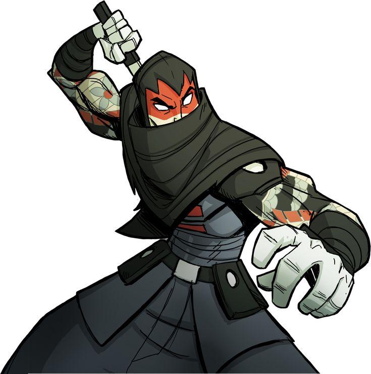 Best 25 ninja armor ideas on pinterest female ninja ninja girl mark of the ninja ccuart Gallery