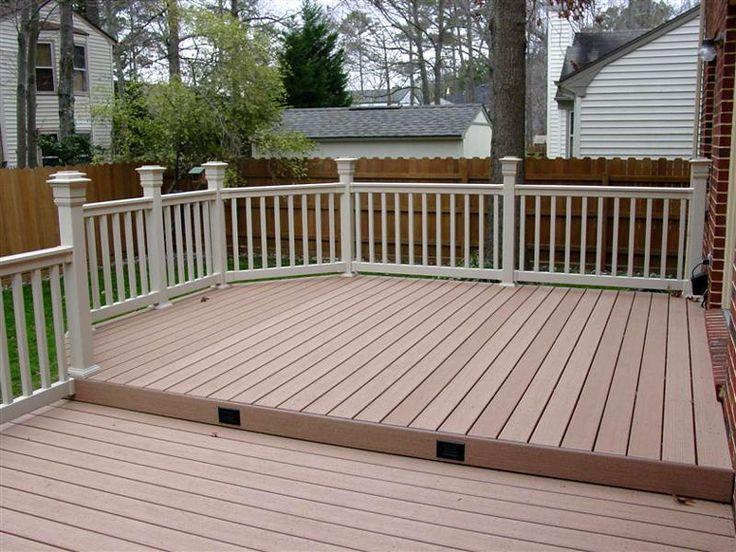 41 Best Images About Decking On Pinterest Deck Pergola